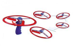 Propeller-Flugspiel Power Spin, 1Stück
