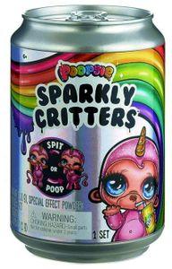 Poopsie Sparkly Critters, 1 stück sort.i.Display