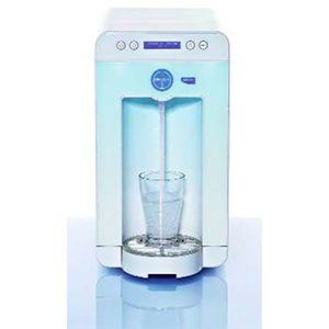 Auftisch - Wasserspender SPAQUA
