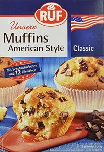 Ruf Muffins American Style classic (310 g)