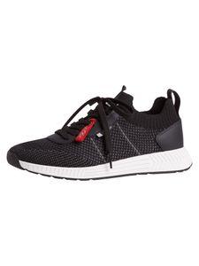 s.Oliver Herren Sneaker schwarz 5-5-13603-26 Größe: 42 EU