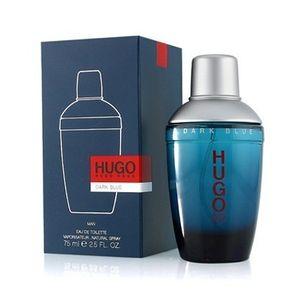 Hugo Boss Dark Blue Eau de Toilette 75 ml