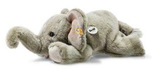 Steiff Trampili Elefant 40 grau
