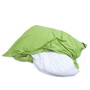Premium Sitzsack Inlett aus Nylon - Innensack für Sitzsäcke und Sitzkissen Universalgröße 180x140cm