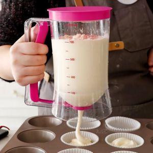 Teigportionierer Teigspender Teigportionierer für kleine Kuchen, Muffins, Pfannkuchen