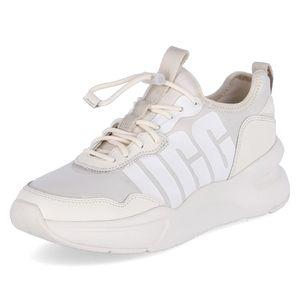UGG Sneaker Low LA DAZE Weiß Damen