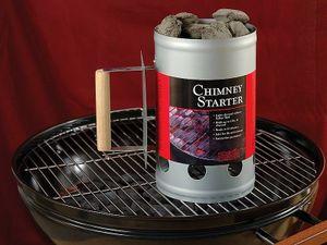 Carcoal Companion Anzündkamin