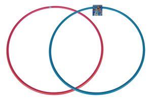 Simba 107402857 Hula Hoop Reifen, 2-fach sortiert