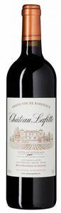 Max et Philippe Mengin Château Lafitte Cotes de Bordeaux AC 2018 (1 x 0.750 l)
