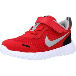 Nike Revolution 5 (Tdv) University Red/Lt Smoke Grey-B University Red/Lt Smoke Grey-B 27