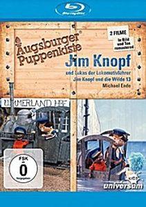 Jim Knopf und Lukas der... / die Wilde Dreizehn