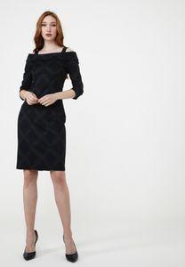 MadaM T Damen Cocktailkleid Kleid Altoona