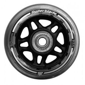 Rollerblade Wheelkit 80Mm/82A + Sg7 Neutro -