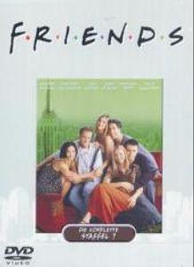 Friends - Die komplette Staffel 7 (4 DVDs)