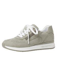 Marco Tozzi BY GUIDO MARIA KRETSCHMER Damen Sneaker khaki 2-2-83704-26 F1/2-Weite Größe: 39 EU