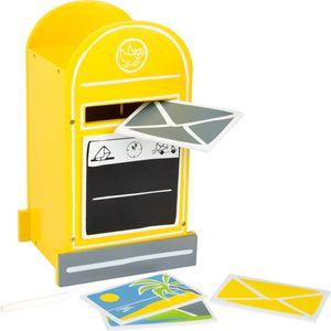 Small Foot Design 11188 Briefkasten mit Zubehör (1 Stück)