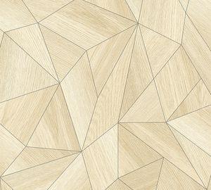Livingwalls Vliestapete Daniel Hechter 5 Tapete beige grau 10,05 m x 0,53 m 361331 36133-1