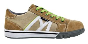 Maxguard Schuhe  SIMPSON-Größe 35