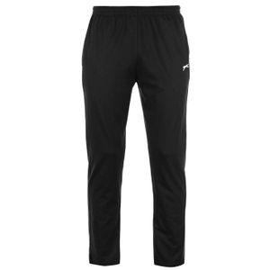 Slazenger Herren Jersey Jogginghose Ohne Bündchen XL
