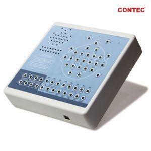KT88-3200 Digitales 32-Kanal-EEG-Maschinen-Mapping-System Stative PC-Software Brain Electric Map