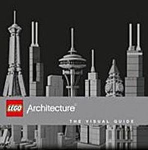 LEGO® Architecture - The Visual Guide