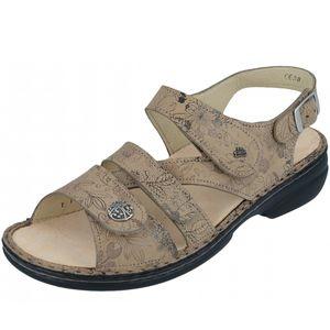 Finn Comfort Gomera Damen Sandale, Größe:40 EU