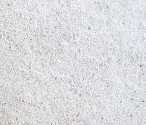 15 Kg Quarzsand hell Sand fein  0,5 - 1,0mm Bodengrund Aquarium