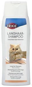 Trixie Katzen Langhaar-Shampoo, 250 ml