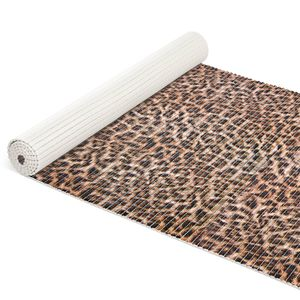 Leopard Muster 100x65cm
