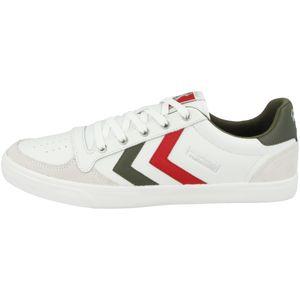 Hummel Sneaker low weiss 45
