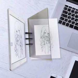 Painting Sketch Assistant Optisches Kopierwerkzeug Zeichenprojektor
