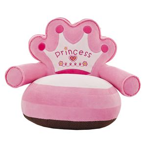 1 Stück Kindersofa Sitzbezug Farbe 01 Rosa