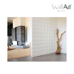 WallArt 3D-Wandpaneele Cubes 12 Stk. GA-WA07