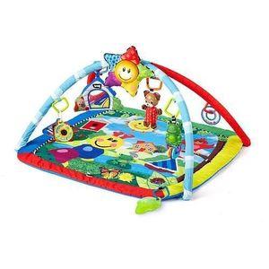 BABY EINSTEIN Caterpillar & Friends spielen Gym ™ Activity Gym Playmat