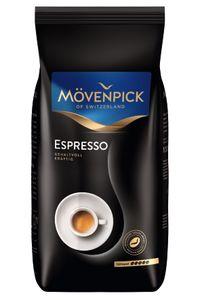 Mövenpick Espresso | ganze Bohne | 1000g