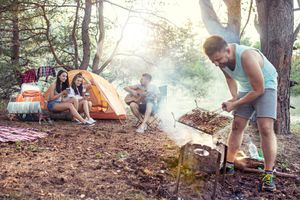 Alu Campingtisch Klapptisch Gartentisch Camping Tisch Reisetisch Beistelltisch