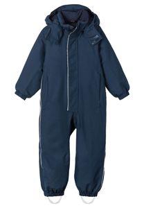 Reima - Winter overall for babies - Tromssa - Navy, 92
