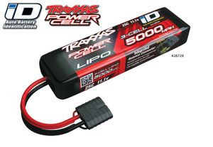 Traxxas Li-Po Akku 5000mah 11.1V 3S 25C Lipo Akku Power Cell