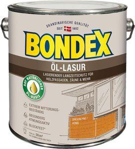 Bondex Öl-Lasur Oregon Pine/ Honig 2,50l - 391325