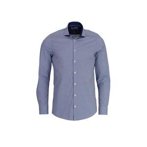 Pure Langarm Business Hemd