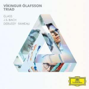 Vikingur Olafsson - Triad - Johann Sebastian Bach (1685-1750)