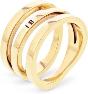 Tommy Hilfiger Jewelry CLASSIC SIGNATURE 2701100D Damenring