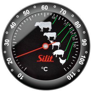 Silit Bratenthermometer Sensero 2141283706