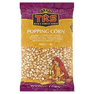 TRS- Popcorn Mais 500 g