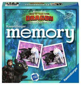 Dragons 3 memory® Ravensburger 21444