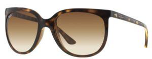 Ray-Ban Rayban RB4126 710/51 57mm Sonnenbrille Unisonnenbrille