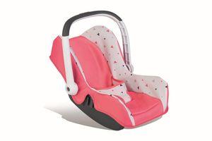 Smoby Puppen Autositz Maxi Cosi Scandi Design