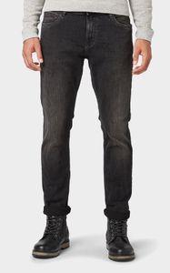 Tom Tailor Herren Jeans Josh Regular & Marvin Straight, Tom Tailor Farben:Josh 10240 Black Denim, Jeans Größen:W32/L32