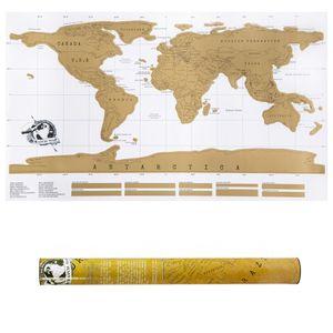 Weltkarte zum rubbeln - Rubbel Weltkarte - Landkarte zum rubbeln – Scratch Map - Weltkarte zum freirubbeln - scratch off world map - Weltkarte rubbeln