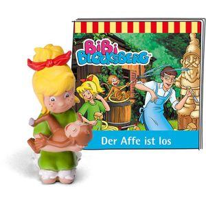 tonies® Bibi Blocksberg - Der Affe ist los